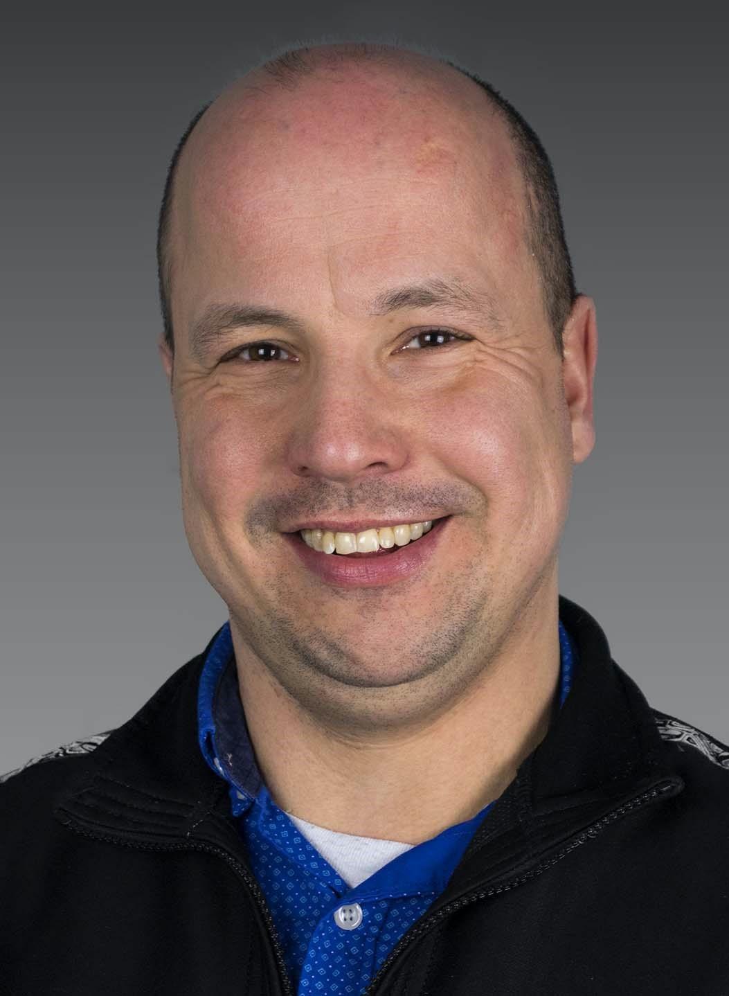 Jordan P Lewis, PhD