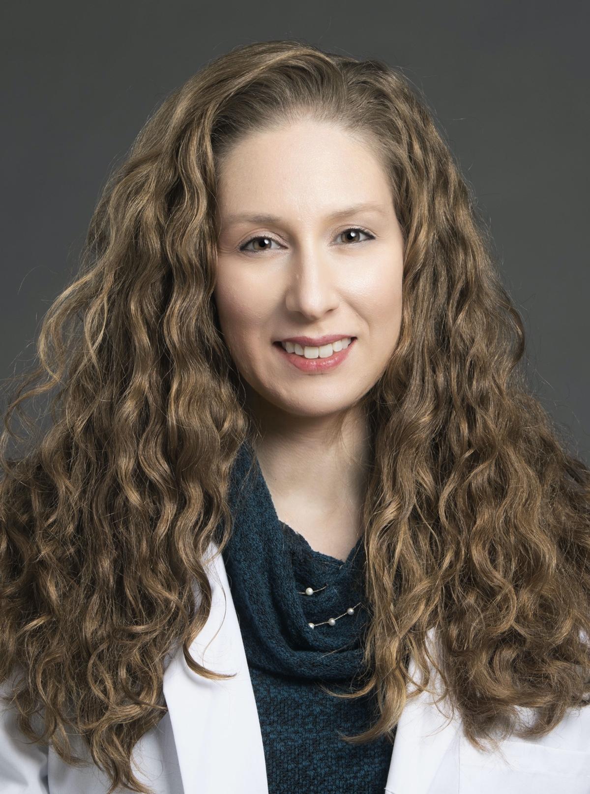 Jori Fleisher, MD MSCE