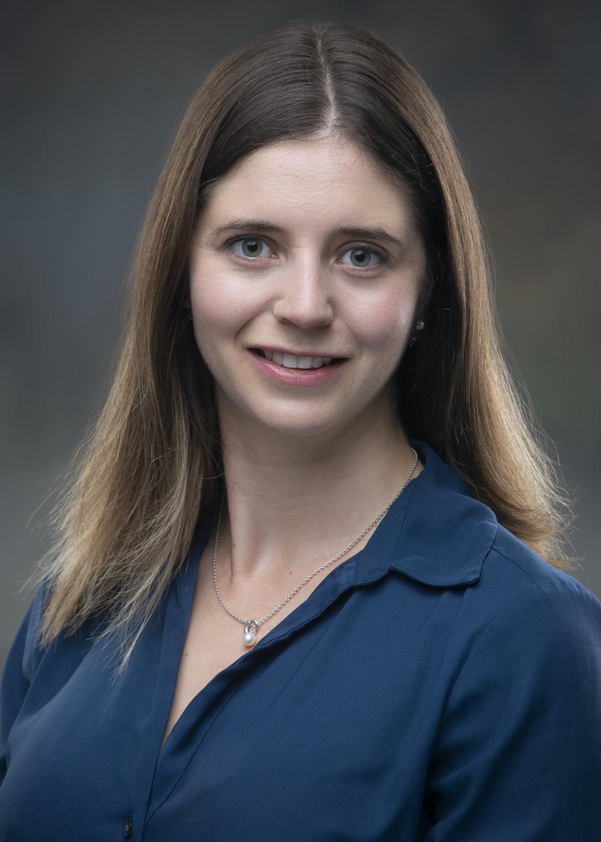 Kylie Meyer, PhD