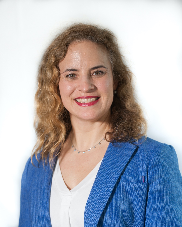 Madeleine E. Hackney, PhD
